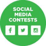 Giveaways on social media