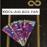 Kool-Aid Box Fan