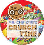 Mr. Christie's Crunch Time