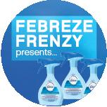 Febreze Frenzy: 2x the points
