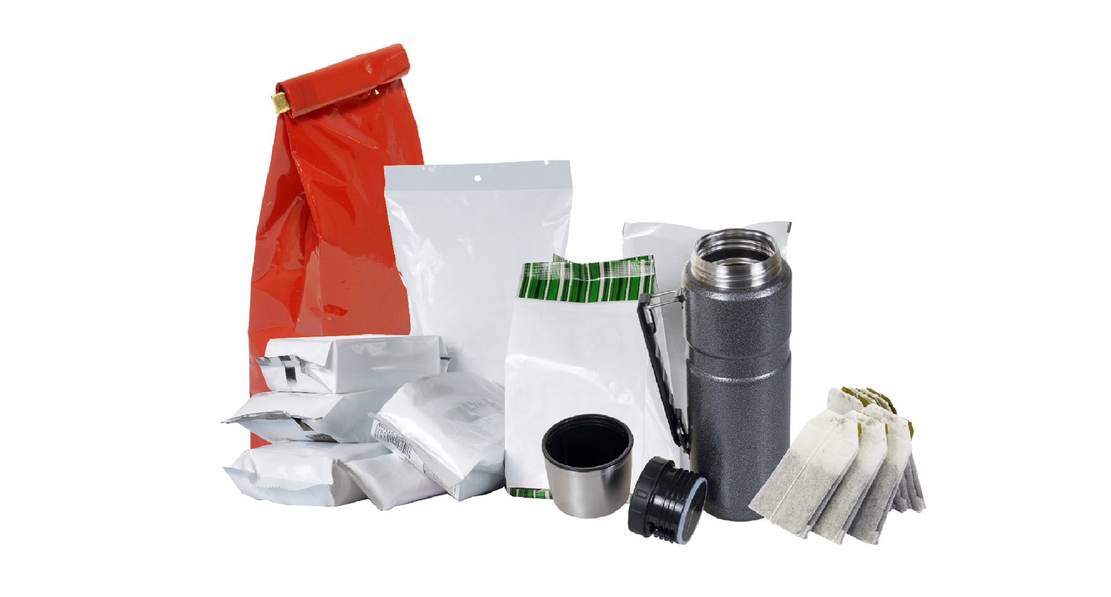 coffee and tea accessories zero waste box · terracycle - please send us your discarded coffee and tea accessories including coffeecanisters and bags coffee measures disc carousels filters carafes