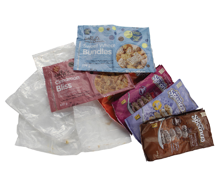 Thumbnail for Programme de recyclage des sachets de céréales MOM Brands™