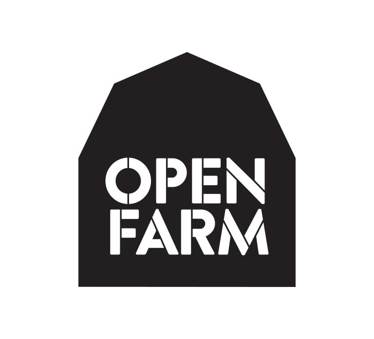 Open farm logo 2