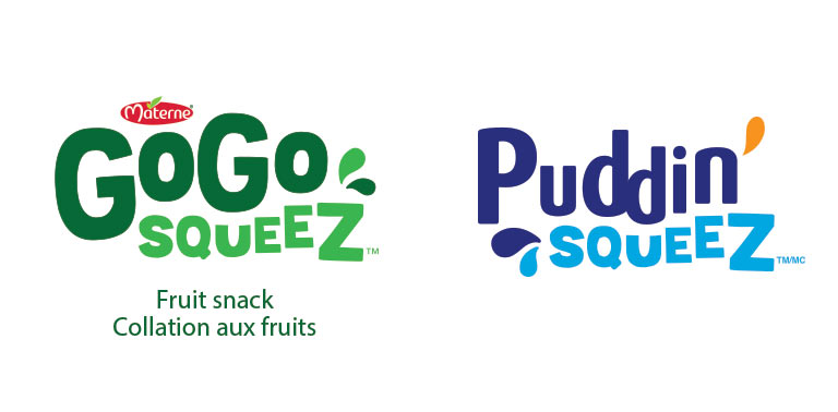 Snack pouch recycling gogo logo 2