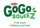Snack pouch recycling gogo logo 1