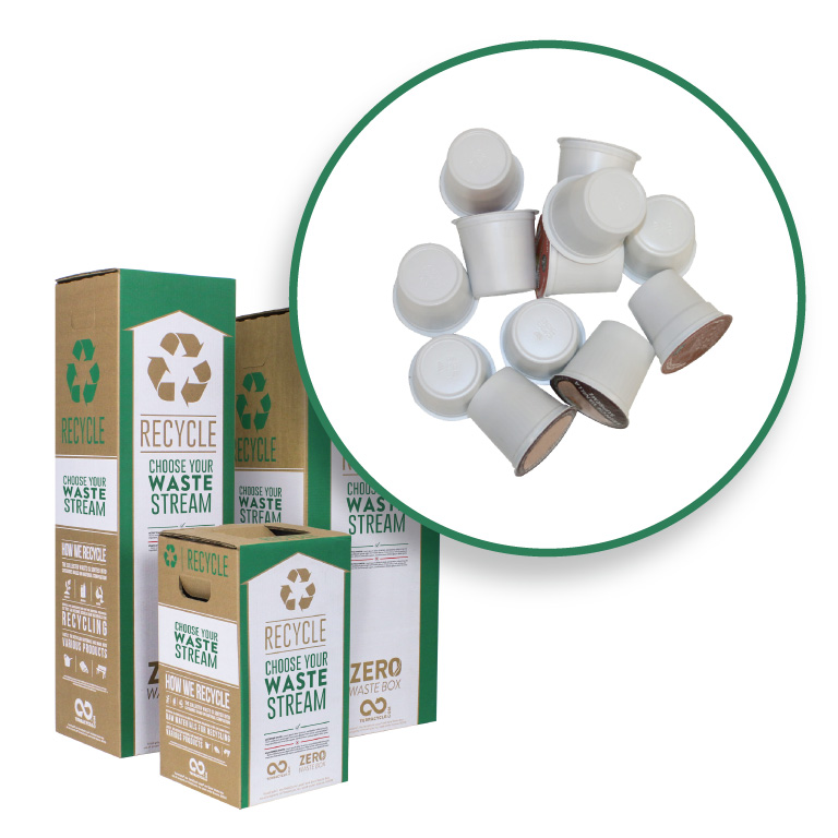 Thumbnail for Coffee Capsules
