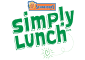 Schneiders lunchmate recycling simply logo 1