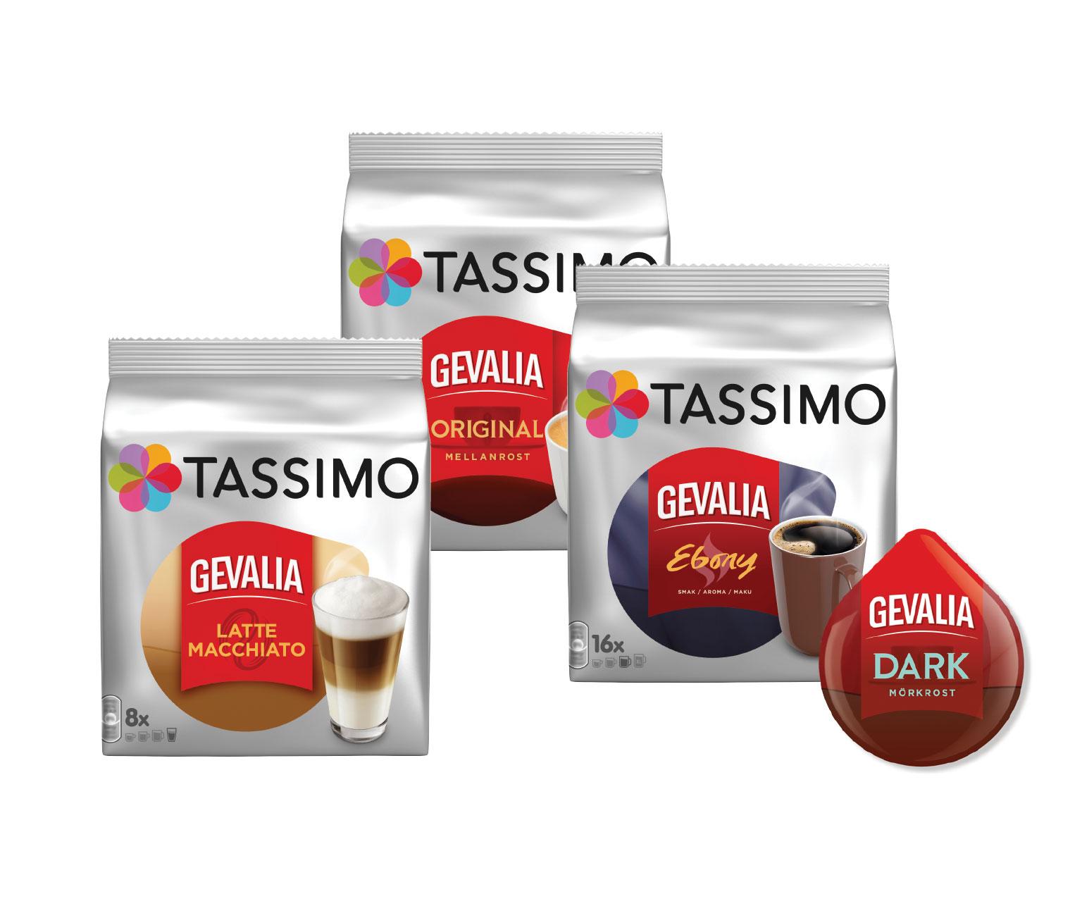 Thumbnail for TASSIMO-genanvendelsesprogrammet