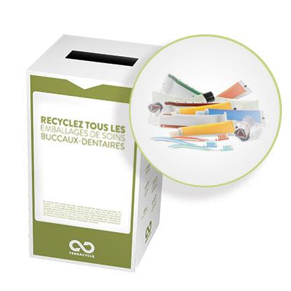 Thumbnail for - Produits bucco-dentaire et emballages