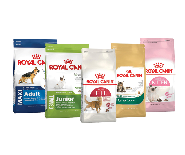 Thumbnail for Programme de recyclage des sacs ROYAL CANIN®
