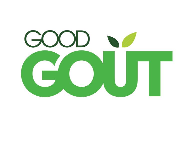 Good gout logo 2