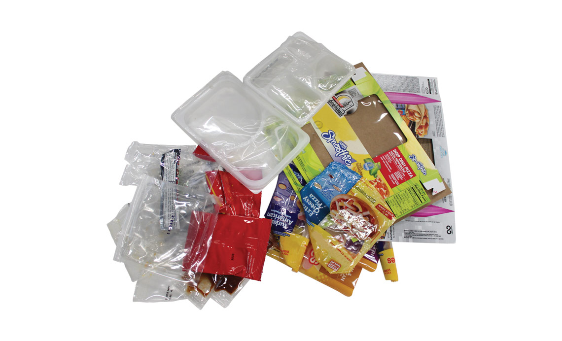 Image result for images of plastic packaging waste