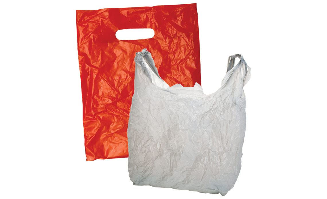 Plastic Grocery And Shopping Bags Zero Waste Box 183 Terracycle