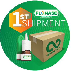 Flonase my first shipment icon v1 us