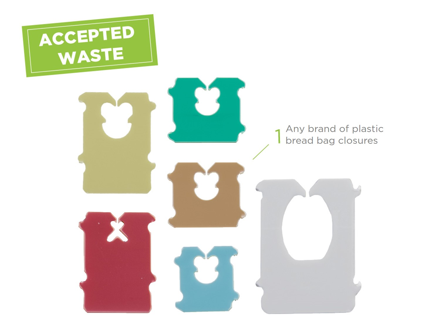 Bread Tag Recycling Program · TerraCycle