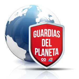 Gamesa contest guards of the planet circle icon v1 mx