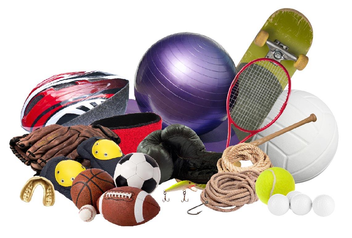 Sporting Goods Zero Waste Box · TerraCycle 4560fff04e