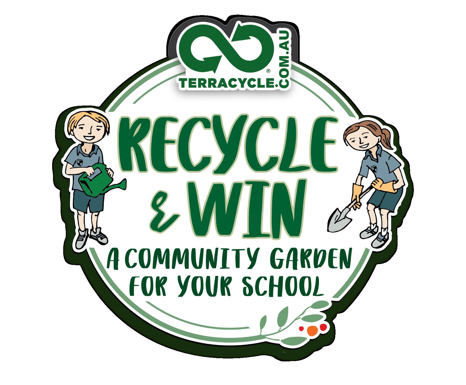 Thumbnail for Colgate Community Garden Challenge