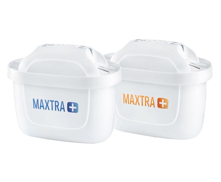 Thumbnail for BRITA® MAXTRA+ Filter Recycling Program