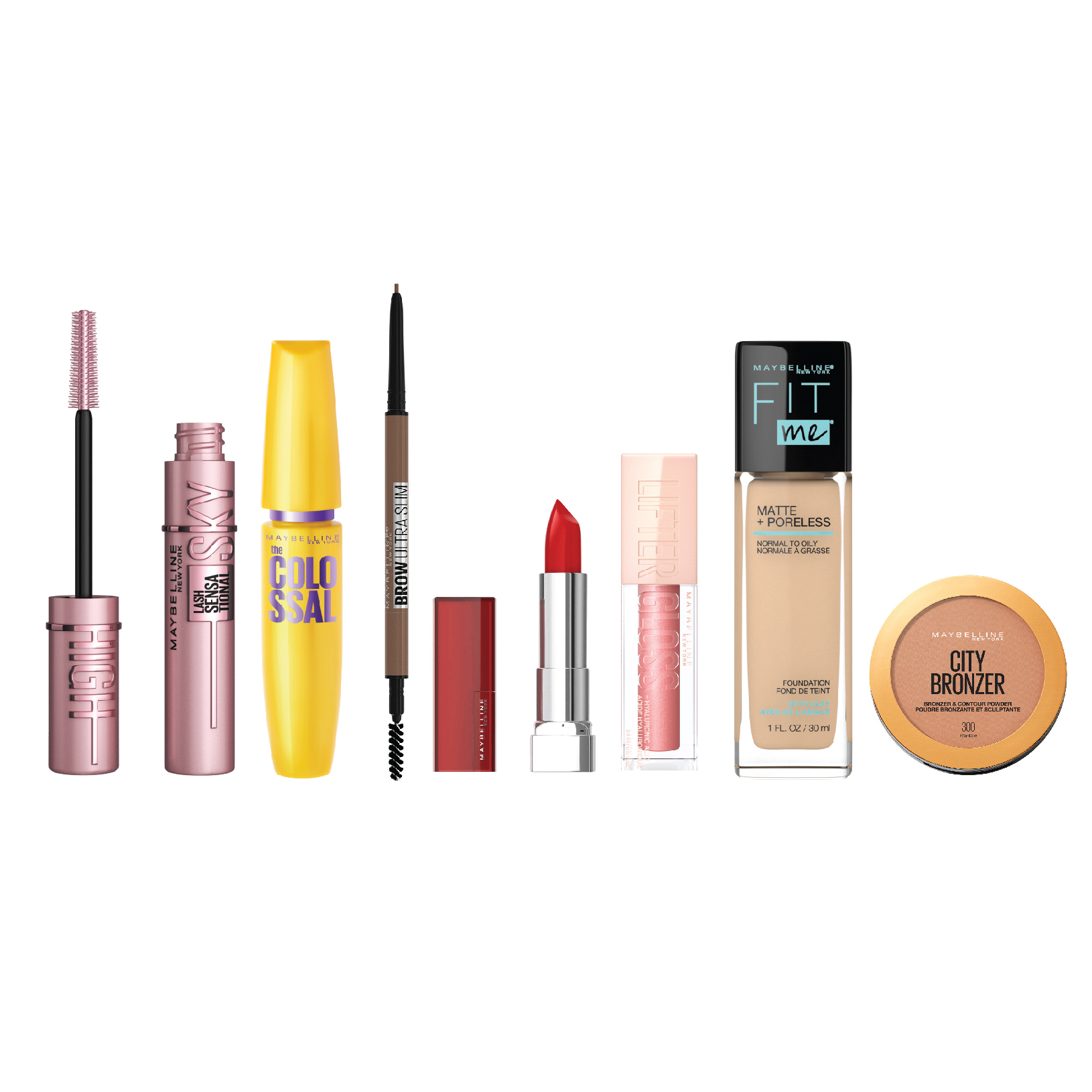 Thumbnail for Maybelline Greener Together Recycling Program