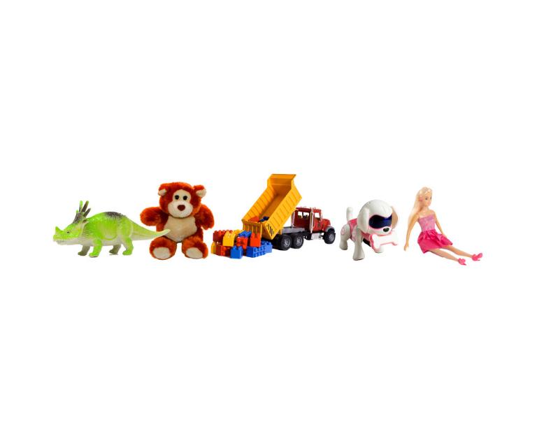 Thumbnail for BIG W Toys for Joy