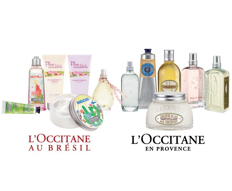 Thumbnail for Programa  Descarte e Reciclagem de Embalagens Grupo L'Occitane