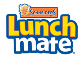 Schneiders lunchmate recycling logo 1