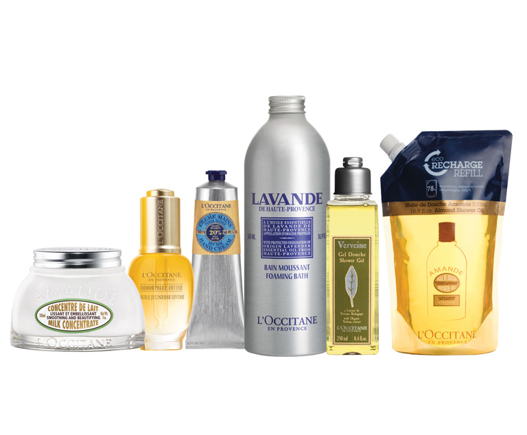Thumbnail for Programme de recyclage L'Occitane