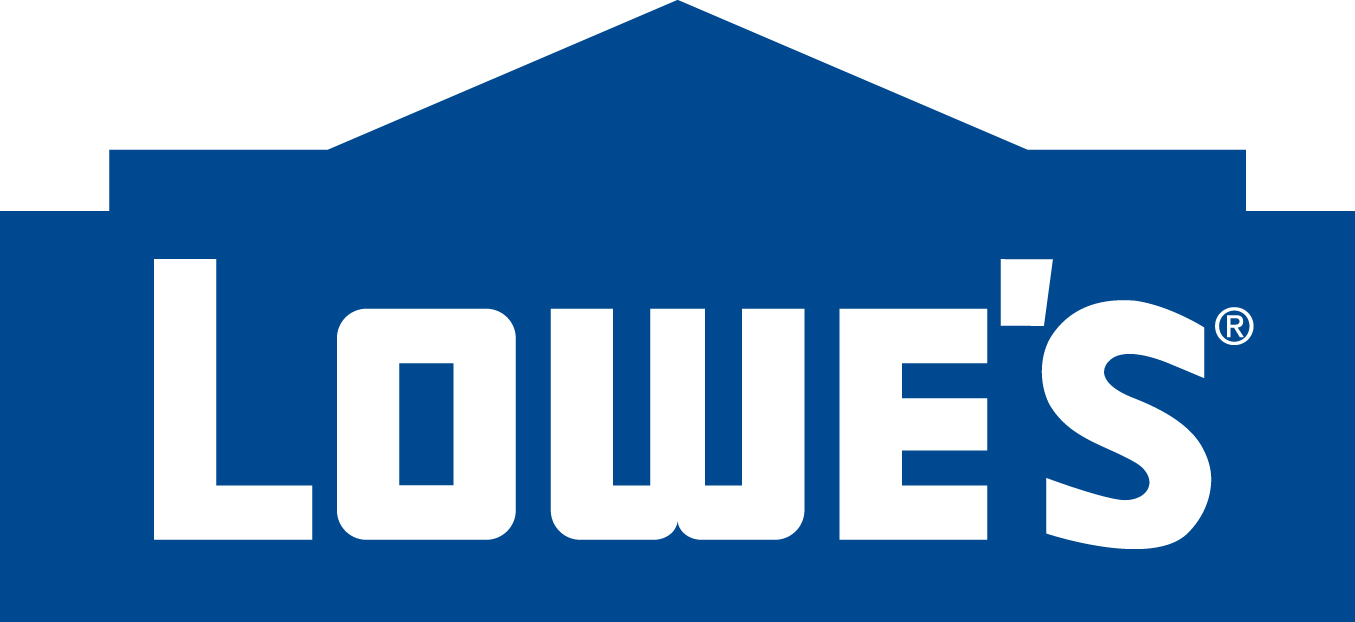 Lowes logo pms 280