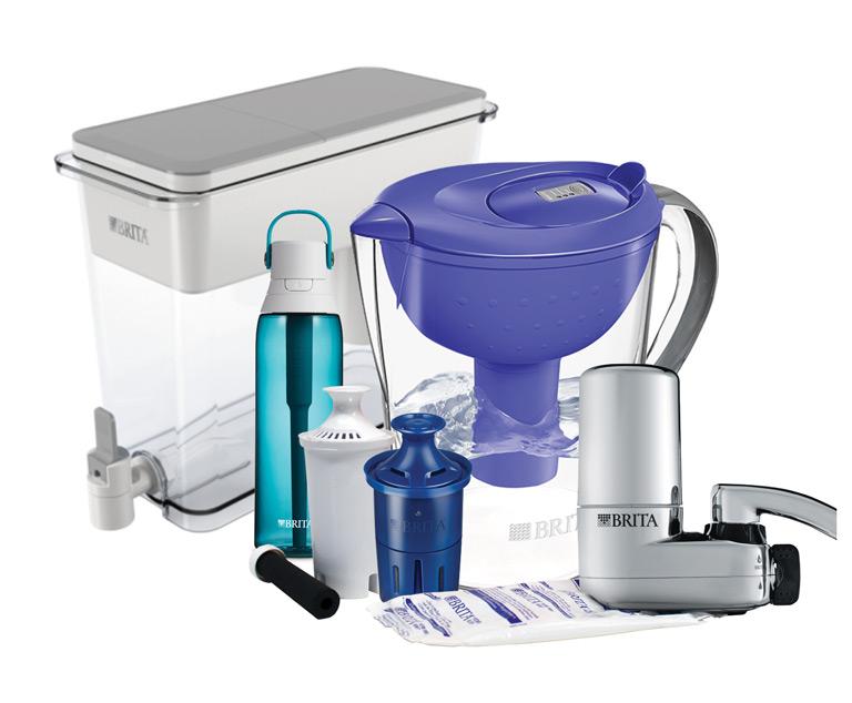 Thumbnail for Brita® Retailer Recycling Program
