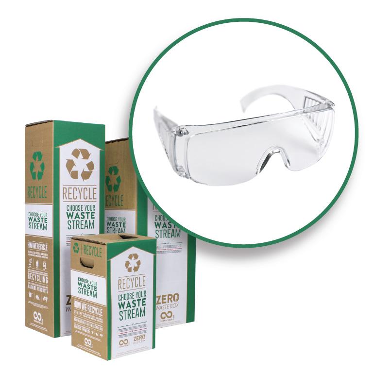 Thumbnail for Protective Eye wear