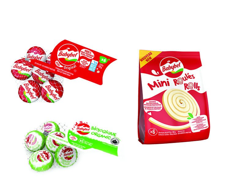 Thumbnail for Babybel® Recycling Program