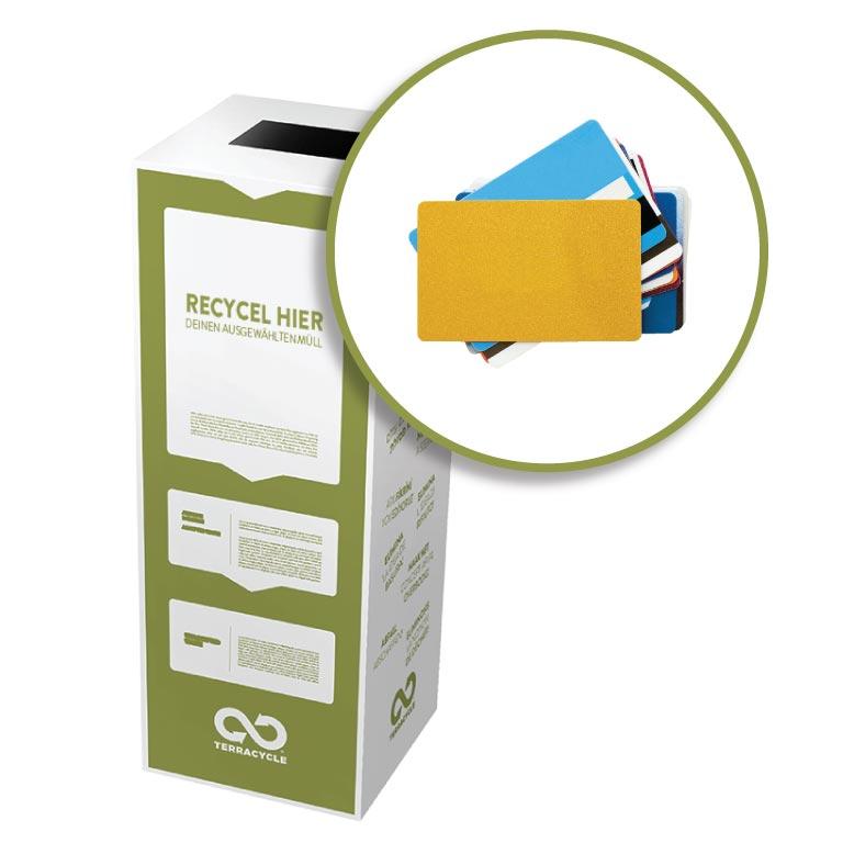 Thumbnail for Plastikkarten