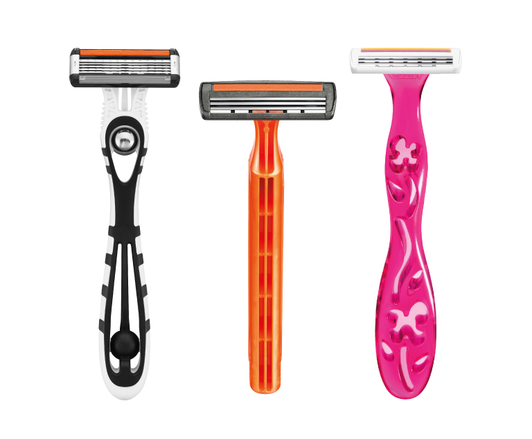 Thumbnail for Muy pronto: Programa de reciclaje BIC® de maquinillas de afeitar