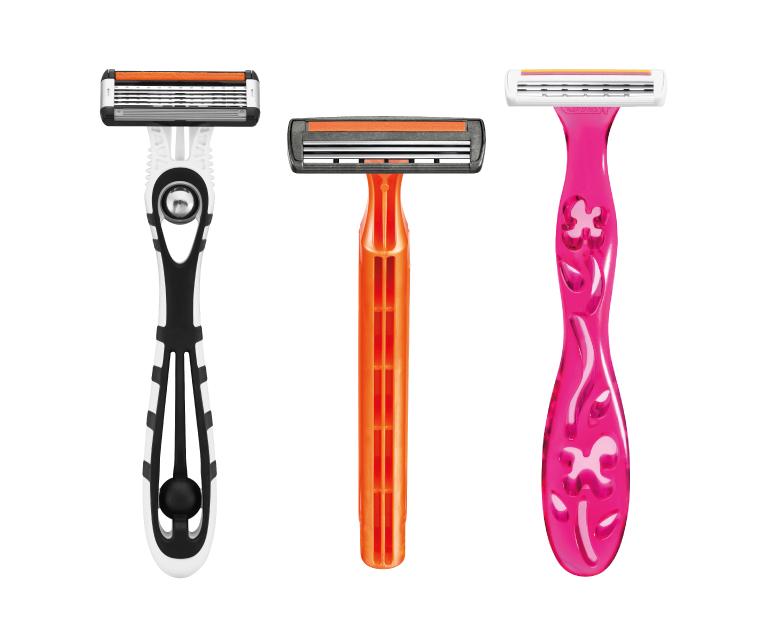 Thumbnail for Programa de reciclaje BIC®  de maquinillas de afeitar