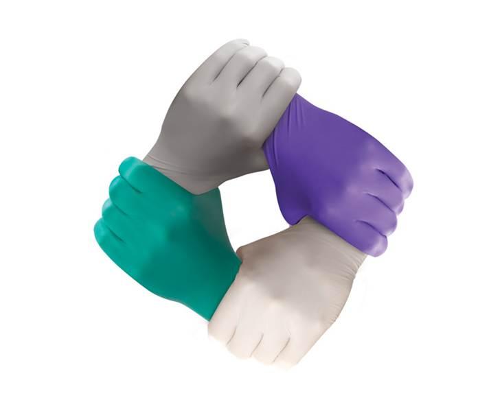 Thumbnail for Programme de recyclage des gants Kimtech* en Nitrile