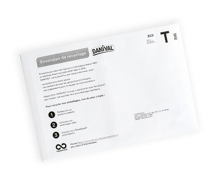Thumbnail for Enveloppe de recyclage DANIVAL®
