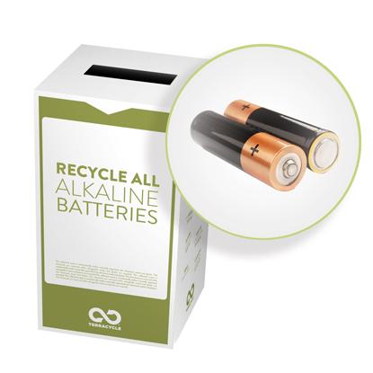 Thumbnail for Alkaline Batteries