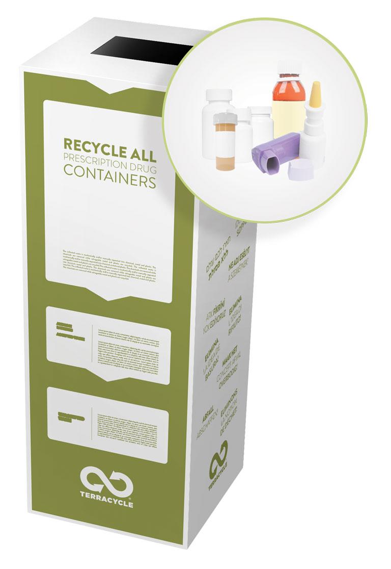 Thumbnail for Off-the-shelf Drug Packaging