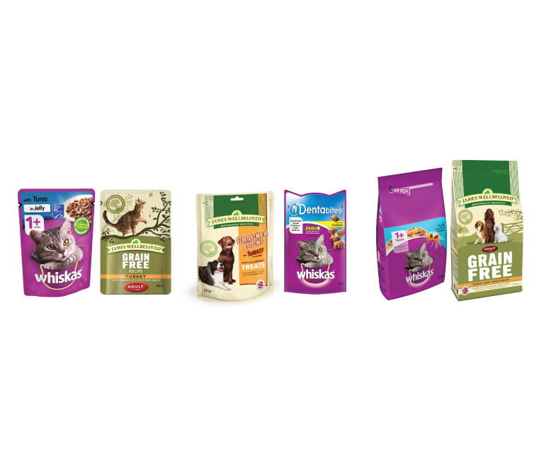 Thumbnail for The Pet Food Recycling Programme