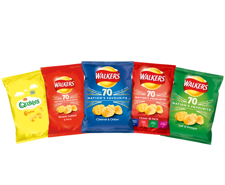 Thumbnail for The Crisp Packet Recycling Scheme