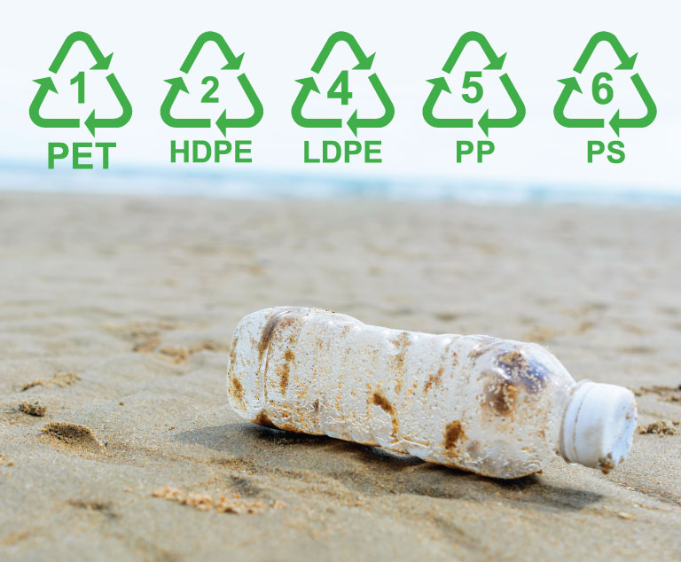 Thumbnail for The Beach Plastic Recycling Programme