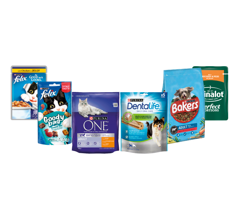 Thumbnail for The Purina® Pet Food Recycling Programme