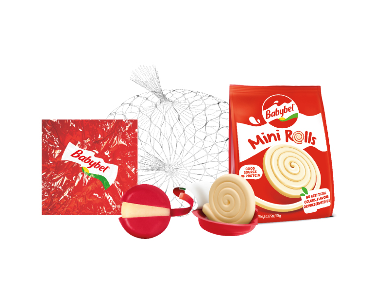 Thumbnail for The Babybel® Recycling Programme