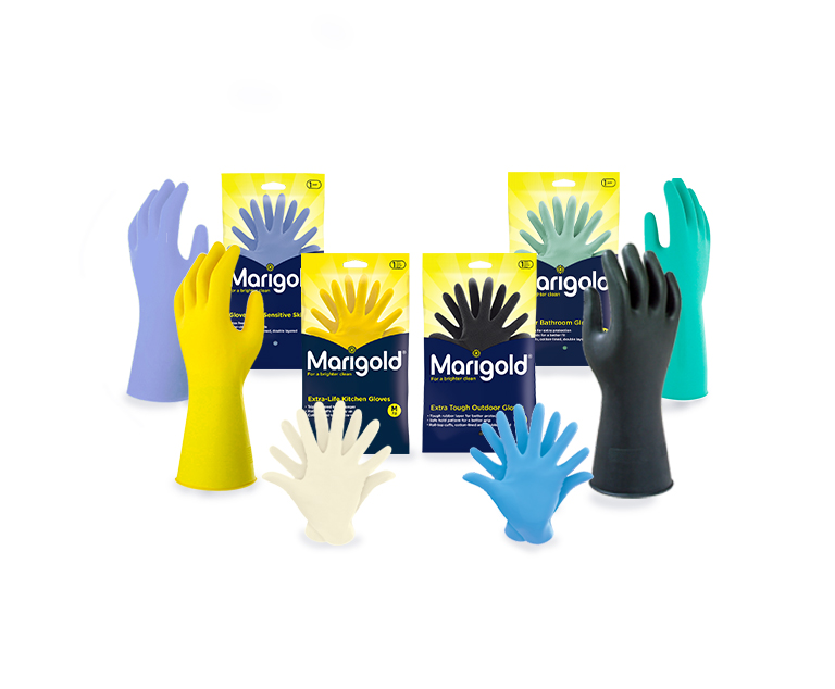 Thumbnail for The Marigold® Gloves Recycling Programme