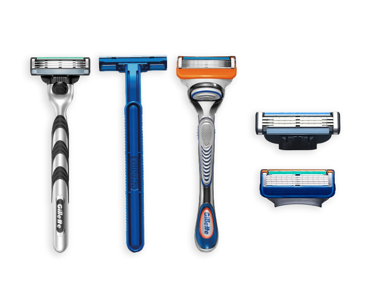 Thumbnail for The Gillette® Recycling Envelope