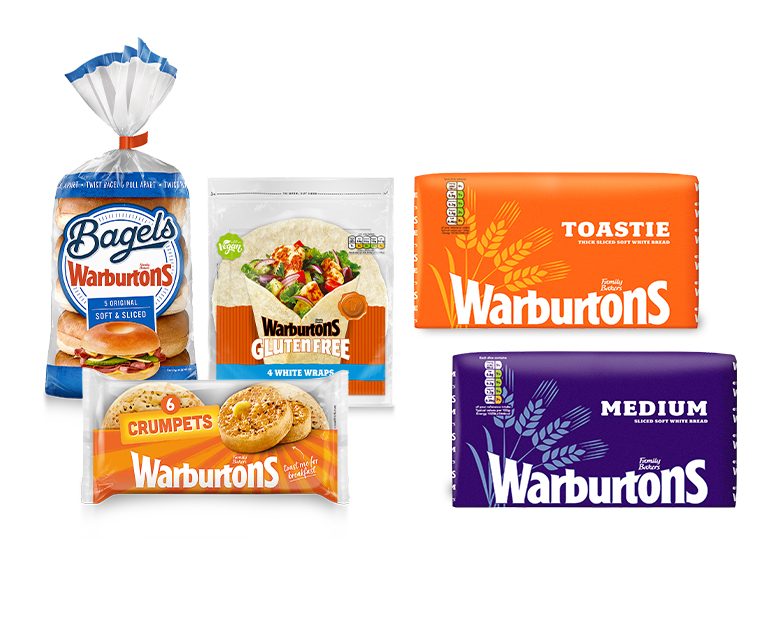 Thumbnail for The Warburtons Recycling Programmes