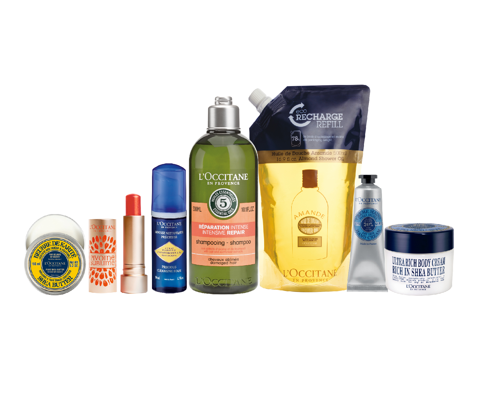 Thumbnail for The L'Occitane® Recycling Programme