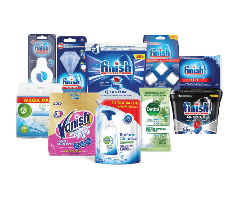 Thumbnail for The RB® Hygiene Home Recycling Programme