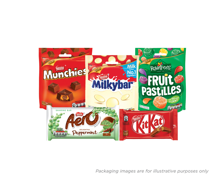 Thumbnail for The Confectionery Recycling Programme